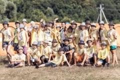Новости  - Молодежный форум «Сәләт» набирает обороты