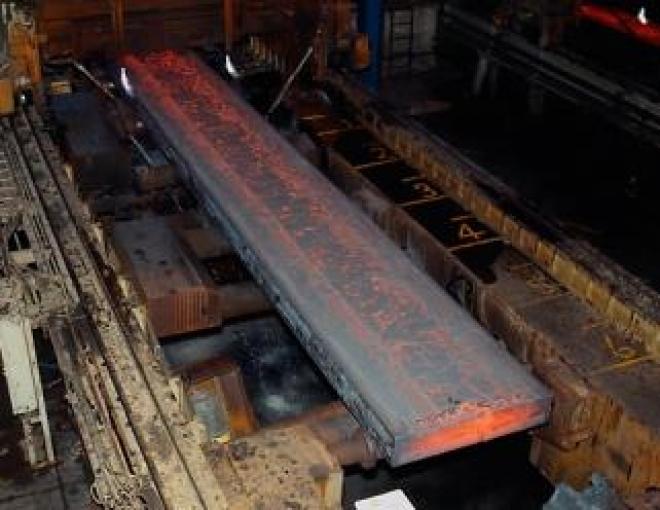 Металлургическая отрасль Казани