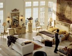 Новости  - Итальянские производители мебели порадовали роскошными новинками
