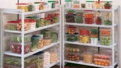 Новости  - Секреты правильного хранения продуктов