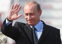 Новости  - Владимир Путин хочет посетить казанский Сабантуй