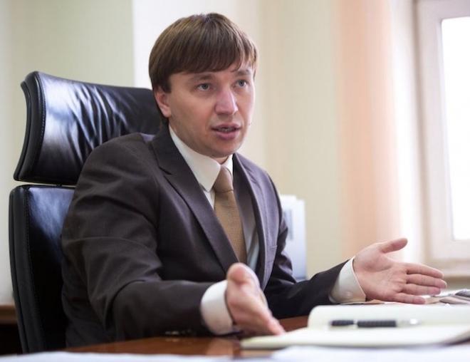 Зампредседателя «ТФБ» объявлен в розыск