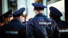 Новости  - 400 полицейских будет дежурить на улицах Казани в новогоднюю ночь