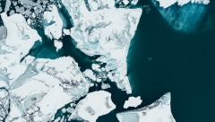 Новости Общество - Ледовые переправы закрыты из-за плюсовых температур воздуха