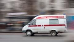 Новости  - В Татарстане в смертельном ДТП погибло трое человек