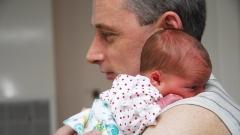 На прошлой неделе в Казани родились Сара, Николь и Ефим