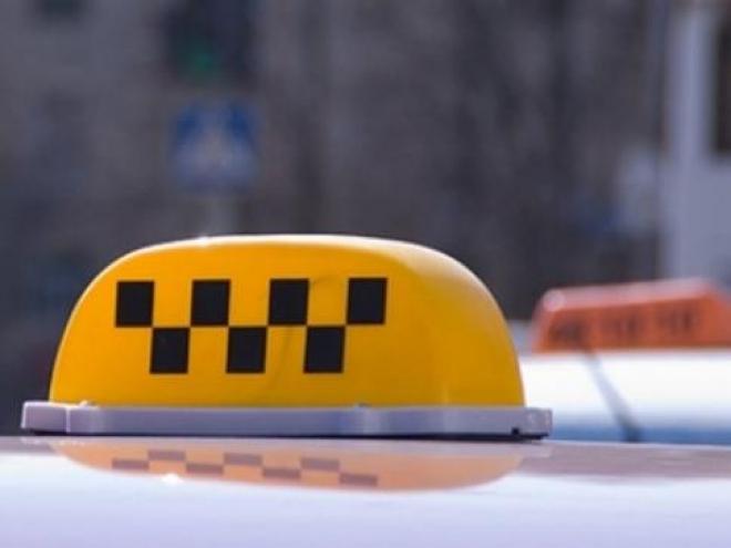 В РТ зарегистрировано более 5 тыс. таксистов