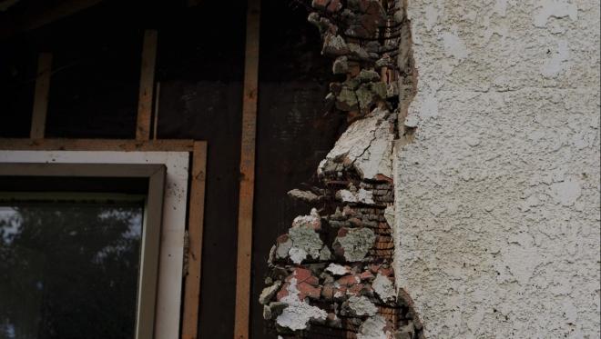 По программе капремонта многоквартирных жилых домов работы выполнены на 35%