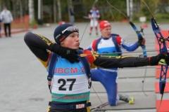 Новости  - В Елабуге стартовал открытый  Чемпионат России по ачери-биатлону