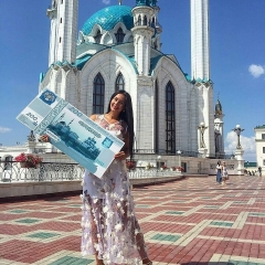 Новости  - Битва за купюру: Казань вытеснила Сочи с 1 места