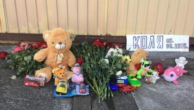 Власти РТ окажут помощь семье мальчика, трагически погибшего в Сочи