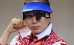 Новости  - Россиянки завоевали «золото» в спортивной стрельбе