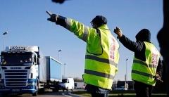 Новости Транспорт - В ПДД вступают в силу новые пункты правил