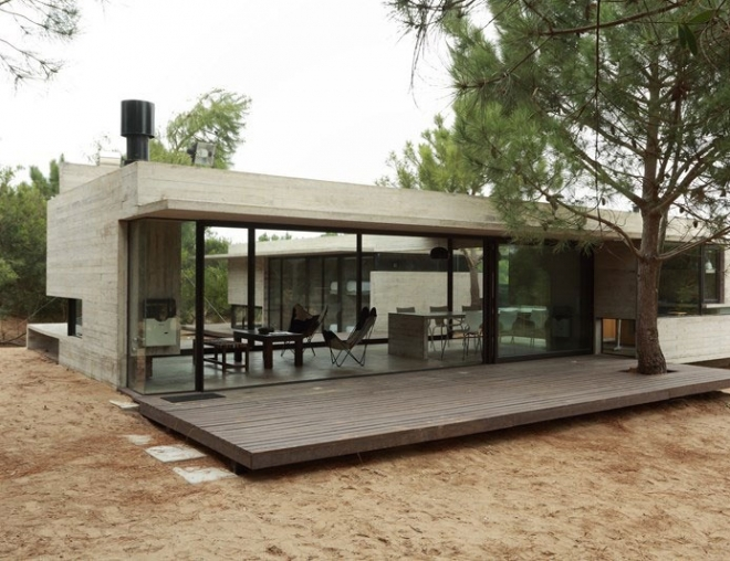 Проект и строительство монолитного дома