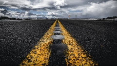 Автомобильная дорога Сатышево — Богатые Сабы закрывается на ремонт