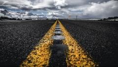 Новости Транспорт - Автомобильная дорога Сатышево — Богатые Сабы закрывается на ремонт