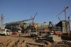 Новости  - Рабочие из Чувашии похитили дорогие инструменты с казанского стадиона