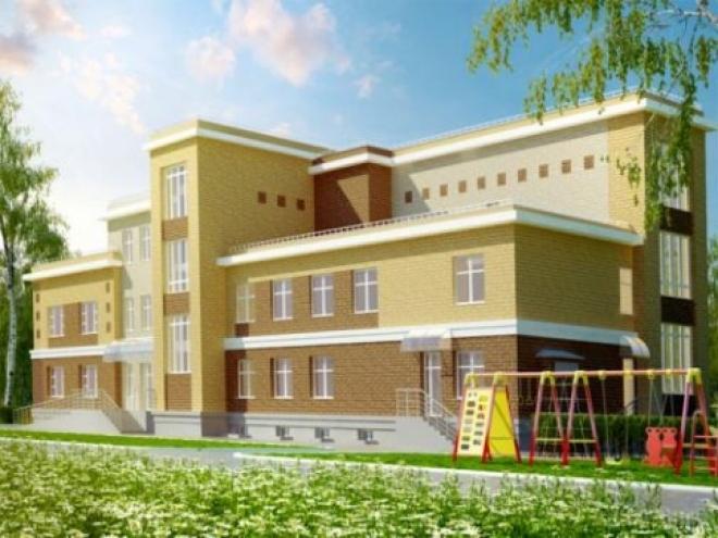 Мэр Казани поручил построить 28 детских садов к 1 сентября