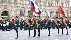 Новости Общество - Парад Победы состоится 24 июня