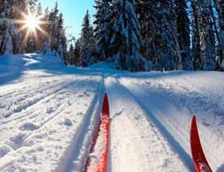 В Татарстане потратят 66 млн рублей на строительство 11 новых лыжных баз