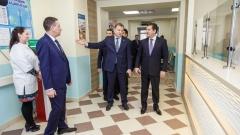 Новости Медицина - В Казани построят две новых поликлиники и отремонтируют 53 старых