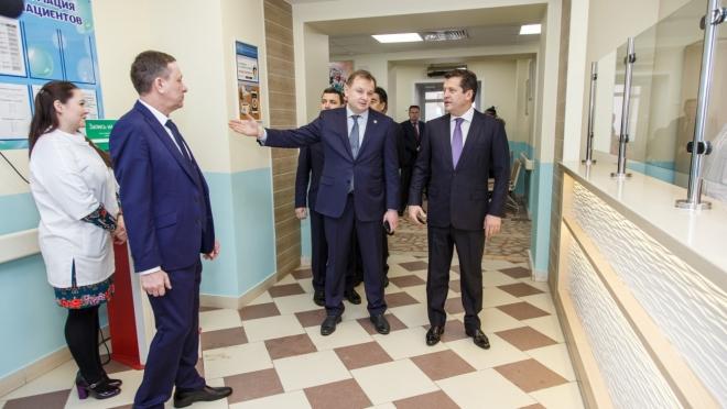 В Казани построят две новых поликлиники и отремонтируют 53 старых