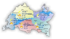 Новости  - 7 марта по республике солнечно и морозно