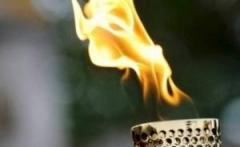 Новости  - Огонь Универсиады зажгли в Набережных Челнах