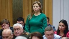 Новости  - Мэр Казани представил руководителя Дирекции парков и скверов