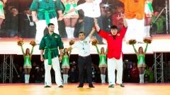 Новости Спорт - В Татарстане состоится чемпионат мира по корэш