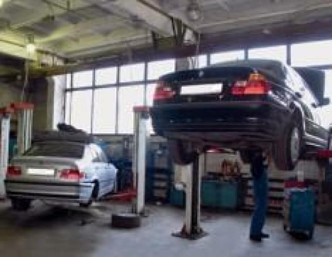 Центры автомобильного сервиса в Казани