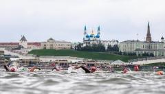 Новости  - Международные состязания по триатлону пройдут в Казани