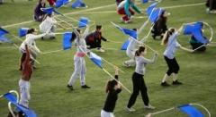 Новости  - Казань отрепетировала церемонию открытия Всемирной Универсиады-2013