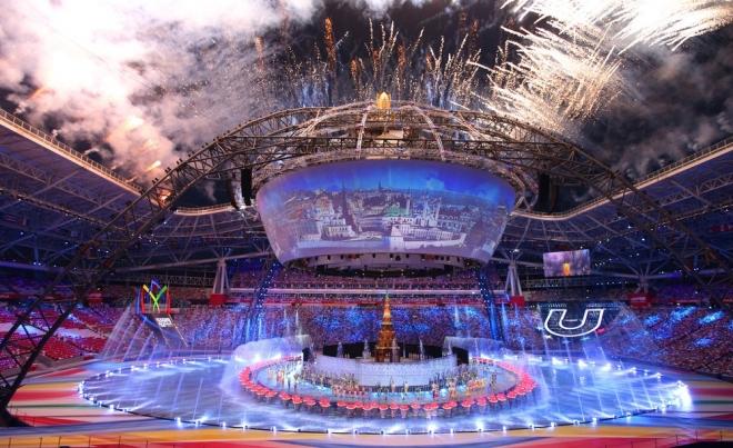 Победа фильма про Универсиаду на фестивале в Милане сделала Казань спортивной киностолицей – 2015