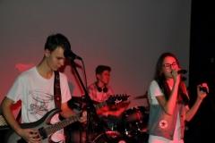 Новости  - Юные рок-музыканты Казани рассказали о впечатлениях от своего первого сольника
