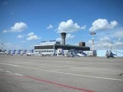 Новости  - В международном аэропорту «Казань» появится ангар технического обслуживания