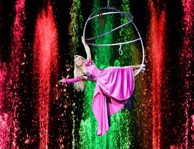 Цирк Аквамарин: билеты в уникальный цирк
