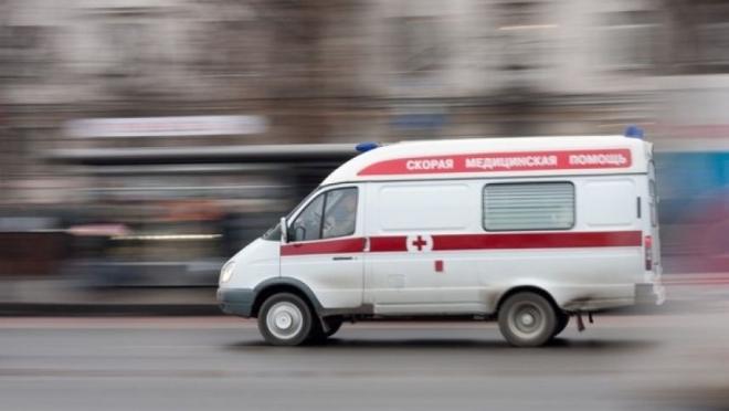 На трассе Татарстана легковой автомобиль столкнулся с трактором