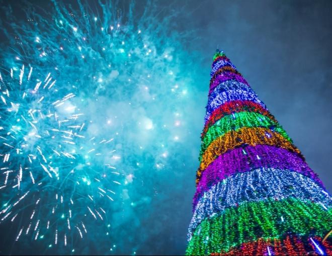В Татарстане новогодние каникулы продлятся 8 дней