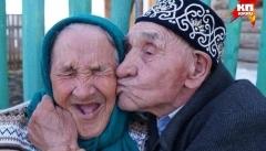 Новости  - В России возросла продолжительность жизни