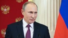 Новости  - Владимир Путин призвал россиян прийти на грядущие выборы
