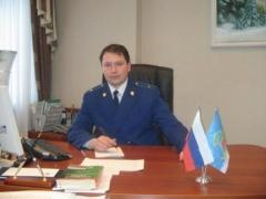 Новости  - Глава следственного комитета Набережных Челнов назначен судьёй