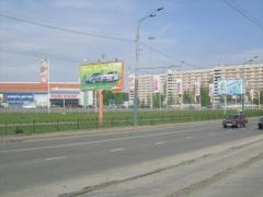 Новости  - В Казани закрыли часть проспекта Ямашева