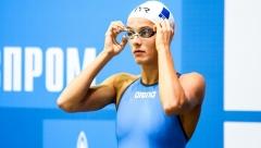 Новости  - В Казани запланирован старт первого этапа Кубка мира FINA