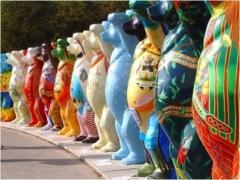 Новости  - Медведи Бадди, Сабантуй и фестиваль вяленого гуся: что ждёт туристов в Казани