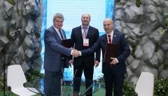 Новости  - Алтайский край и Татарстан подписали соглашение о сотрудничестве