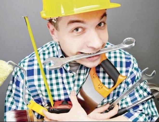7 лайфхаков мастера: мелочи, которые позволят победить ремонт