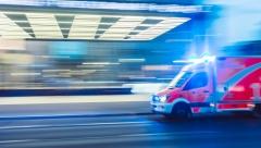 Новости Происшествия - ДТП в Татарстане: девушка выжила, вылетев в кювет