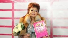 Скончалась известная певица Татарстана Хания Фархи