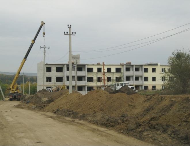 Особенности жилищно-строительных кооперативов
